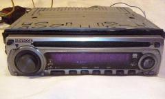 CD player auto Kenwood KDC-309
