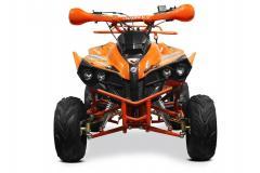 "Atv 125Cc Renegade Sport Automat/Roti De 7"""