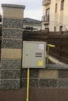 Instalatii GAZE Naturale - BRANSAMENTE- proiectare - executie - CASE - BLOCURI