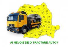 Tractari Auto 24/7 - Autostrada Soarelui Navodari Constanta