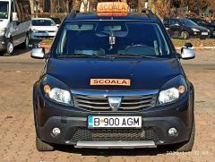 Scoala de soferi – Instructor auto autorizat / Profesor legislatie rutiera BIRZAN CLAUDIO