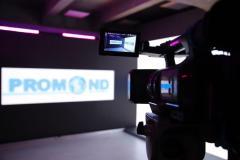 Servicii de streaming online - Studio profesional de streaming online