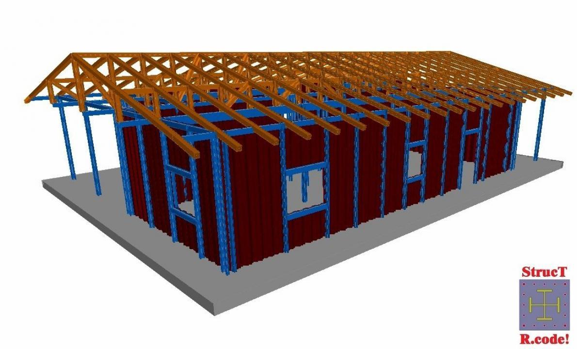 Proiecatre case din containere