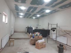 Renovări interioare