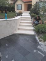 Trepte din piatra naturala Cluj Napoca