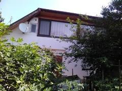 Casa modernizata, gradina
