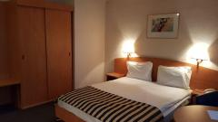 Mobilier camera hotel 4*