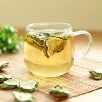 Castravete amar uscat pentru ceai
