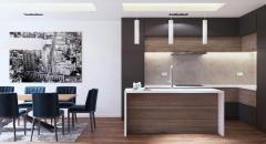 Design interior randari 3D