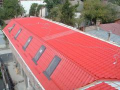 Montaj si reparatii invelitori acoperis