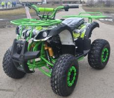 ATV NITRO TORONTO S8 125CC#GRAFFITI AUTOMAT
