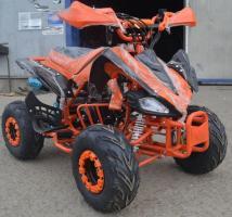 Atv 125Cc Speedy Sport Deluxe