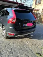 Volvo xc60 5D awd automatic 4* 4