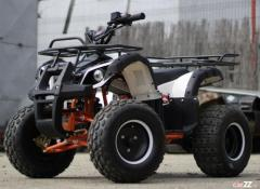 Atv  Hummer OffRoad Deluxe Electric 1000w