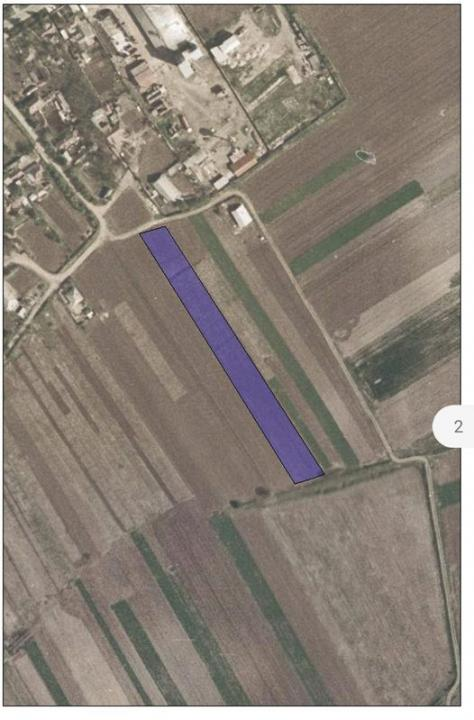 Vand Teren Intravilan + Extravilan in Grecii de Jos, Fierbinti, Ialomita