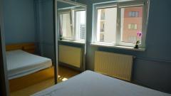Inchiriez apartament 2 camere elegant, Lujerului Militari