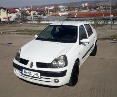 Renault Clio 1.4 mpi   2004