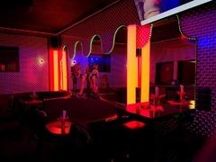 Job night club Germania fete