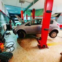 AZ Service Auto Afumati mecanica / electrica / diagnoza / vopsitorie auto