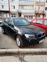 vand BMW X3