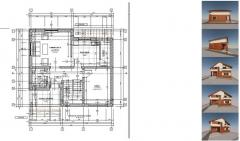 Proiectare_arhitectura, rezistenta, instalatii_obtinere avize si autorizatii de construire.