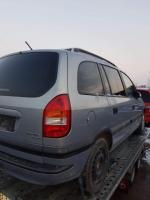 Opel Zafira DTI