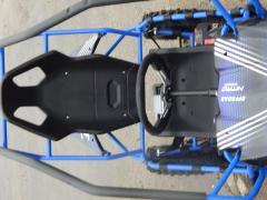Buggy electric pentru copii Eco Gokart CROSSER 1000W 36V