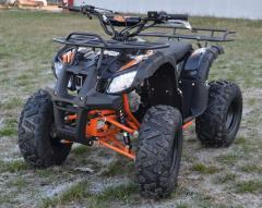 OFERTA DE VARA : Atv Kxd 006-8 Hummer Led 125cc