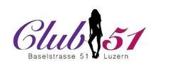 Club 51 situat in inima Lucernei