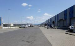 Teren in parc industrial Prejmer Brasov