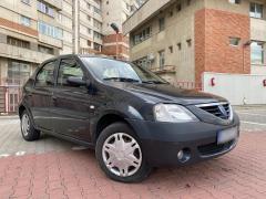 Dacia Logan 1.6 + GPL **UNIC PROPRIETAR**
