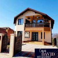 Casa David Comarnic