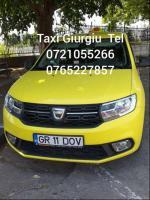 Taxi Vama Giurgiu