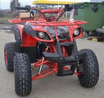 Atv Nitro 006-8 Grizzly Quad