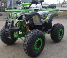 Atv Nitro 006-8 Hummer Quad