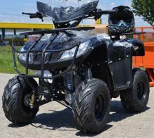 Atv Nitro 006-7 T-Rex Bmw