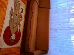 Vând canapea  colt extensibila