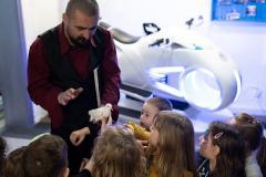 Magician petreceri copii Pitesti