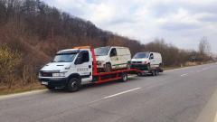 TRACTARI AUTO ZALAU SALAJ NON-STOP 24/7