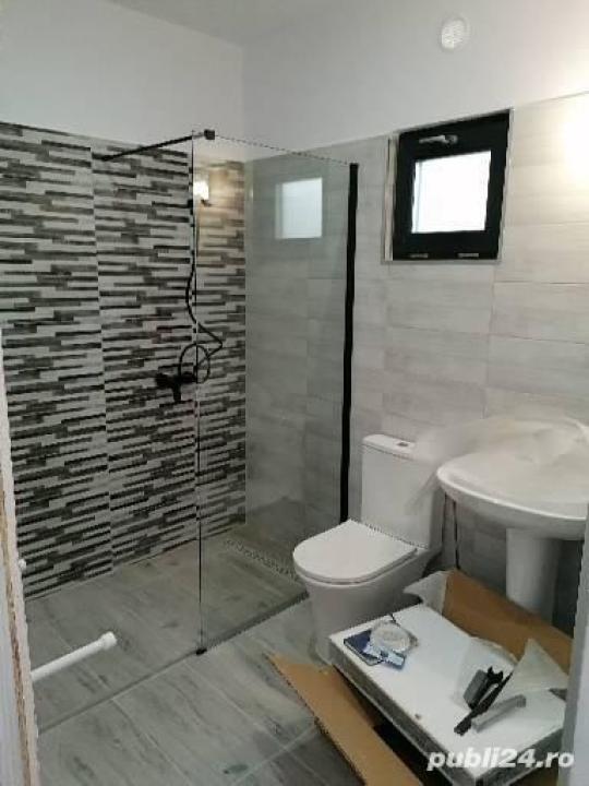 Intretinere instalatii sanitare