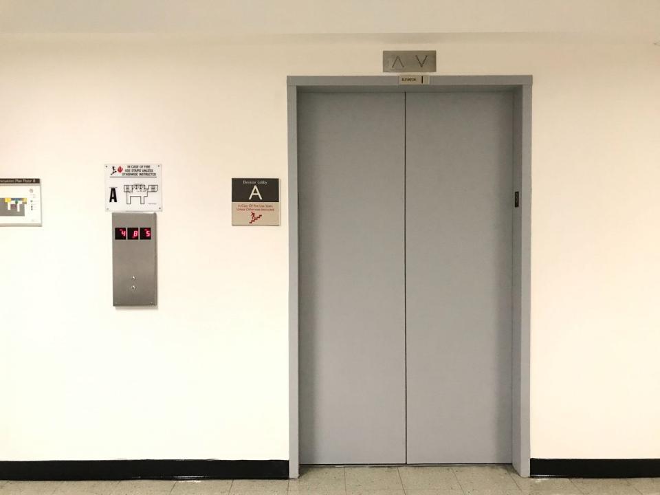Componente ascensoare si ascensoare