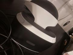 OCHELARI VR PS4 CU MANETE