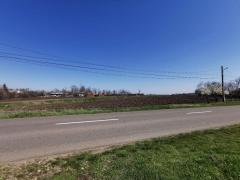 Vand teren intravilan Glodeanu Silistea, sat Carligul Mare