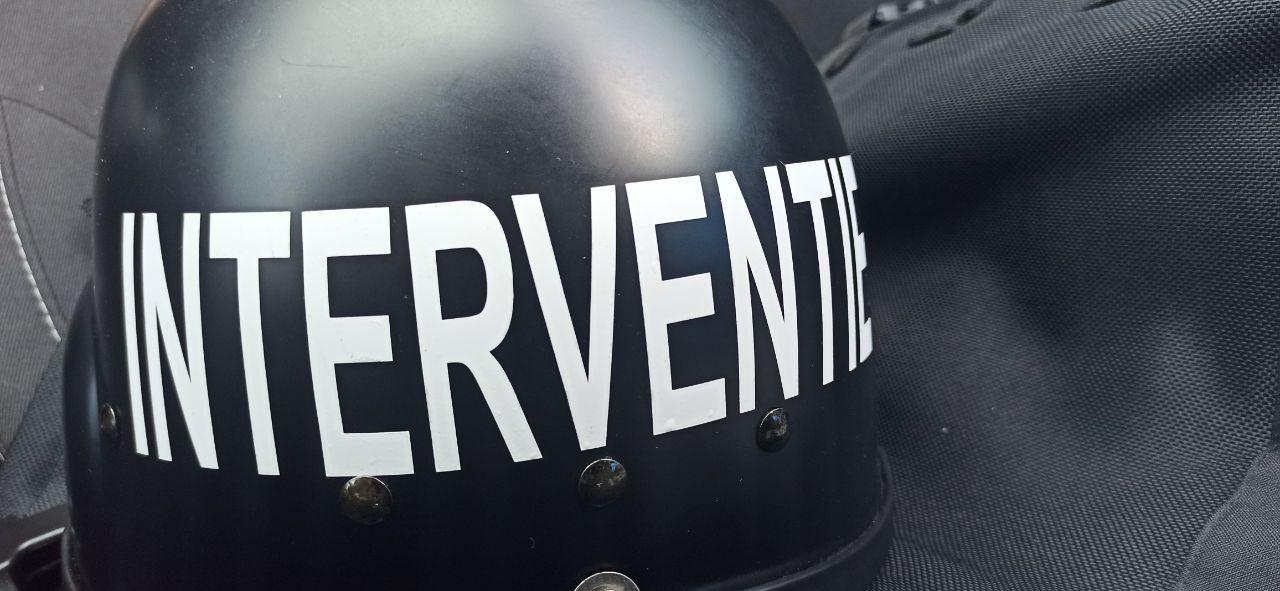 Angajam urgent Agenții intervenție pentru București