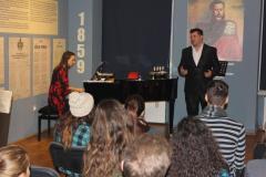 Meditatii pentru canto clasic si canto muzica usoara