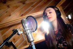 Studio inregistrari audio Brașov