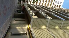 Proprietar inchiriez ap 2 cam in Complex Obor Towers