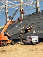 Închirieri Reparații Vânzări Nacele Piese de schimb Vâlcea Craiova Pitești