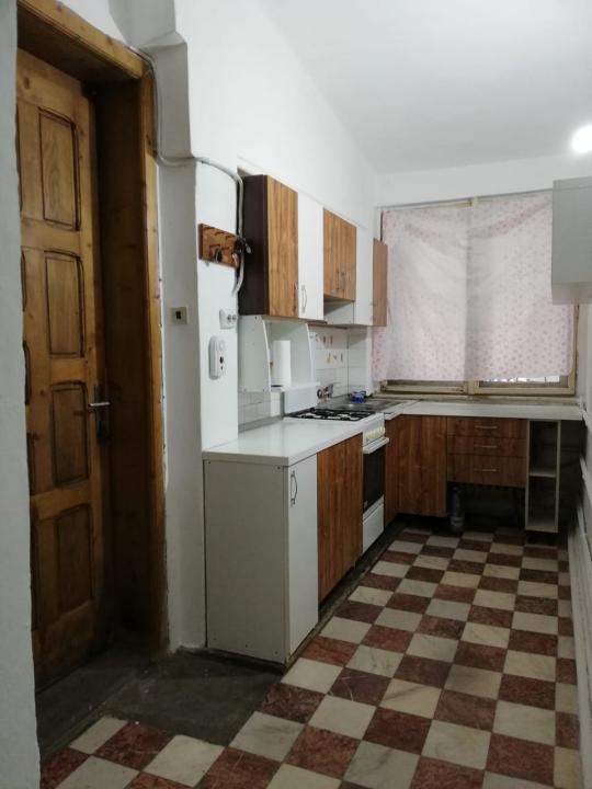 Apartament la casa, ultracentral, in Oradea