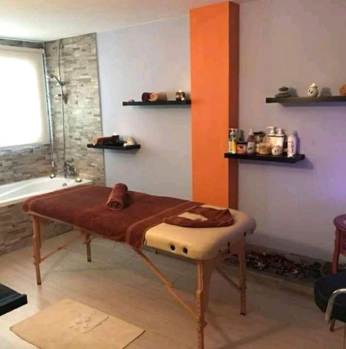 ședințe masaj